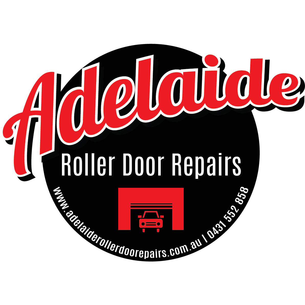 Adelaide Roller Door Repairs - Garage & carport roller door repair specialists
